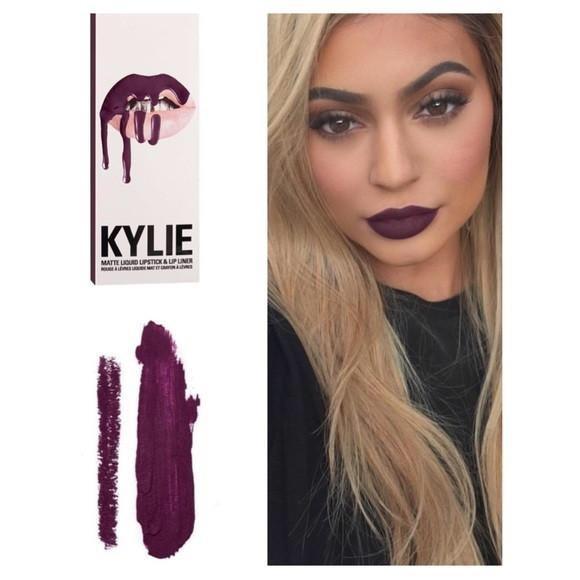 Kylie Cosmetics Lip Kit | Kourt K [NEW]